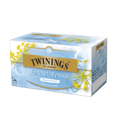 Twinings Fenchel Kräutertee