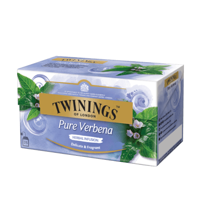 Twinings Pure Verbena Kräutertee