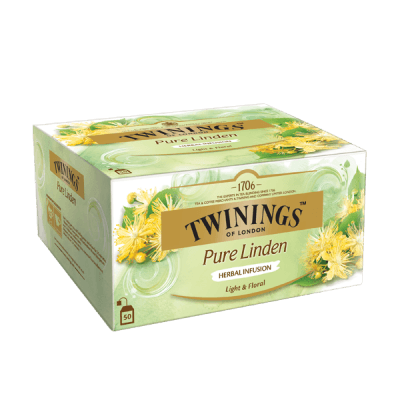 Twinings Pure Linden Tisane
